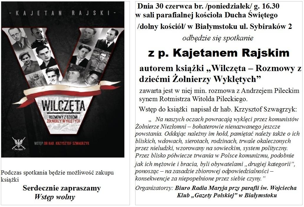 Spotkanie_Kajetan_Rajski