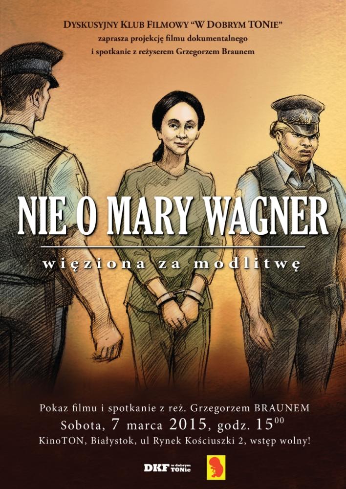 Nie oMary Wagner-01