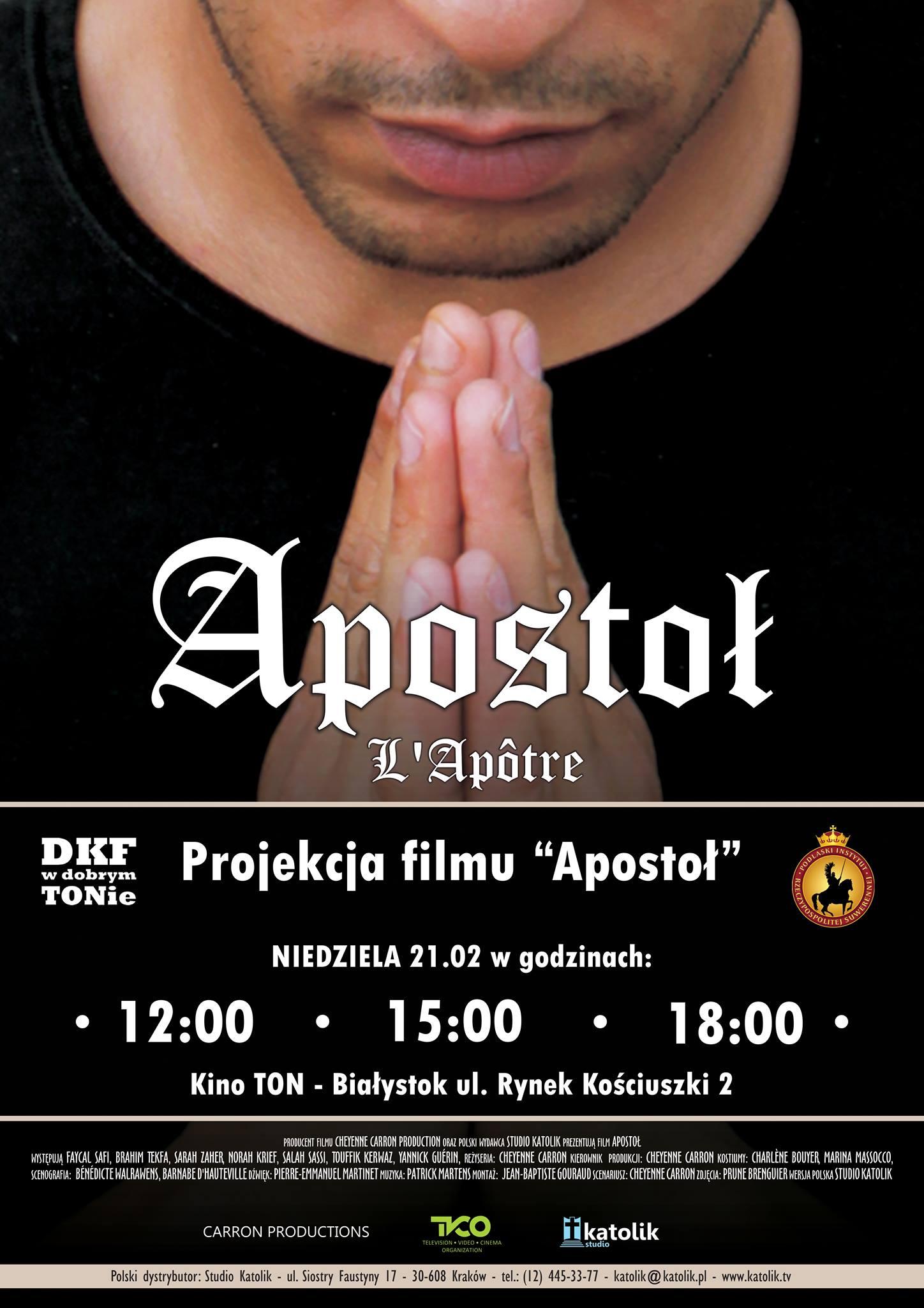Apostoł_film